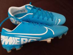 Chuteira Nike Campo Mercurial Vapor 13 n° 38