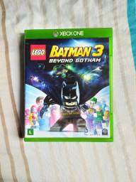 Jogo Lego Batman 3: Beyond Gotham Xbox One