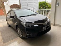 Corolla xei 2019 (14.000 km = zero km)