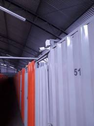 Guarda móveis, Vaneliz Box Self Storage em SJC e Todo Vale