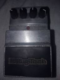 Pedal de guitarra digitech