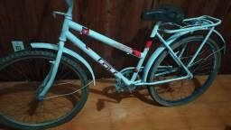 Bicicleta (troco em guitarra,pedaleira ou amplificadores)