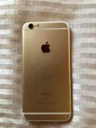 IPhone 6s 64gb - seminovo