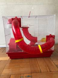 Gaiola de Hamster Bragança