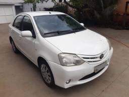 Toyota Etios XS 1.5 sedan