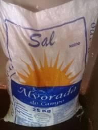 Vendo sal boiadeiro moido