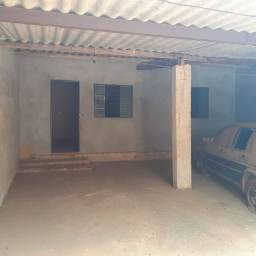 Vendo Casa 2 quartos