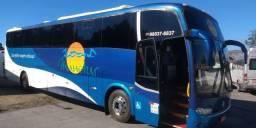 Ônibus Scania 124 Marcopolo g6 50 passageiros