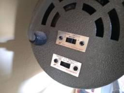 Máquina de costura GEMSY 3 fios  bivolt INDUSTRIAL