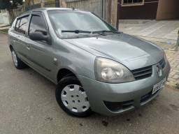Renault Clio 2008 Completo