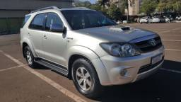 HILUX SW4 3.0 ANO 2008