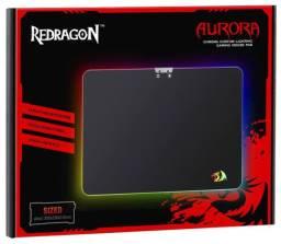 Mousepad Rgb Gaming Led Redragon