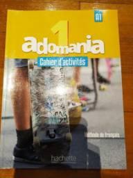 Adomania - Méthode de français A1 - Cahier d'activités