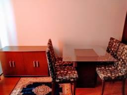 Mesas, Cadeiras e balcão