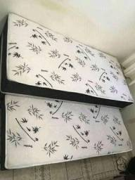 Lacradas e novas = cama box solteiro com auxiliar entrega grátis hoje mesmo