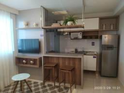 Apartamentos 2 quartos e lazer completo no Eusébio