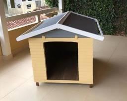 Casa para cachorro de grande porte