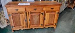 Armario Arcais Rustico madeira demolição
