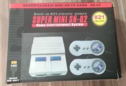 Videogame Super Nintendo SN-02