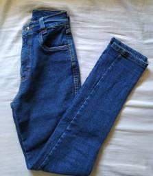 Mom jeans Hamuche