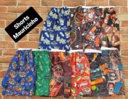 Atacado Shorts Mauricinho Maringá
