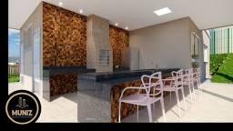KM Residencial Pontal da Enseada, Olinda, Fragoso, 2 Quartos com Lazer!