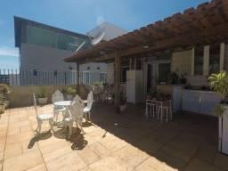 Cobertura à venda, 4 quartos, 2 suítes, 3 vagas, Ouro Preto - Belo Horizonte/MG