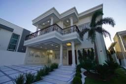 Vendo Casa Duplex com 05 quartos no Parque do Jiqui