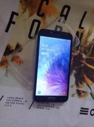 Vendo Galaxy J4 32GB de memória- Aceito cartão