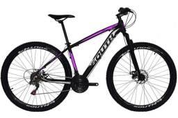 Bicicleta aro 29 Quadro 15