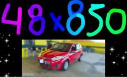 Ford fiesta 2012 financia 100% saiba mais *