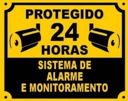 PROMOÇÃO NO SISTEMA DE CÂMERAS DE MONITORAMENTO