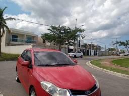 Celer Sedan 2013 Impecável R$15mil Part Total Documentado