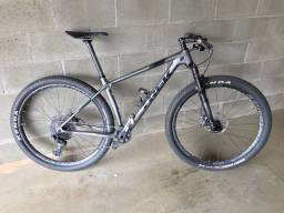 Mountain Bike Trek Pro Caliber 9.8 aro 29 Tam 18.5 ano 2018 bike de lazer