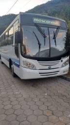 Ônibus pra fazer motorhome