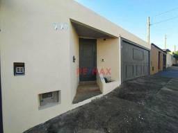 Casa com 2 dormitórios à venda, 78 m² por R$ 190.000,00 - Jardim Maria Luiza - Botucatu/SP