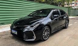 Corolla Altis Premium 2020 BLINDADO