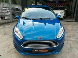 Ford New Fiesta 1.6 - Completo 2015.