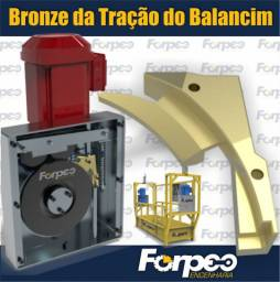 Bronze da Tração Do Balancim Elétrico(andaime)