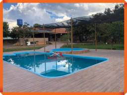Vendo Rancho Ótima localização, condomínio  com apenas 29 lotes de 2.500m² cada.