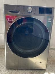 Máquina de Lavar LG Lava & Seca