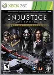 Jogos originais de Xbox360 lacrados