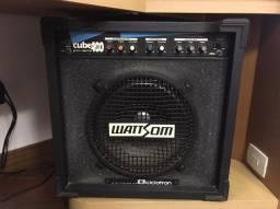 Amplificador cubo Wattsom cube 400