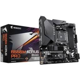 B550M Aorus Pro AM4