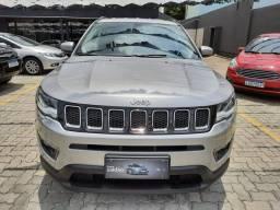 Jeep Compass Longitude 2020 R$ 112.900,00