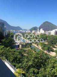 Apartamento à venda com 4 dormitórios em Leblon, Rio de janeiro cod:CP4AP41165