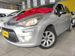 CitroËn c3 2014 1.6 exclusive 16v flex 4p manual