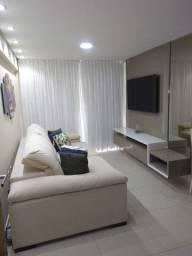 T.F Apartamento 2 quartos Jardim Oceania