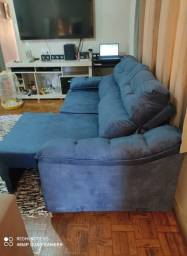 Sofa AzuL Lindo D+