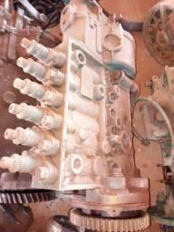 Bomba injetora motor cummins serie c